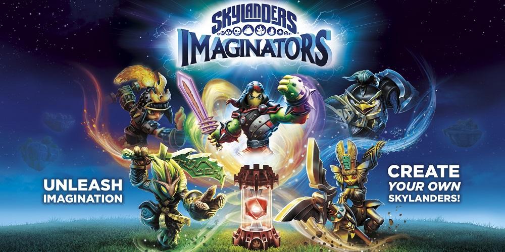 Skylanders: Imaginators Review[Pixelkin]