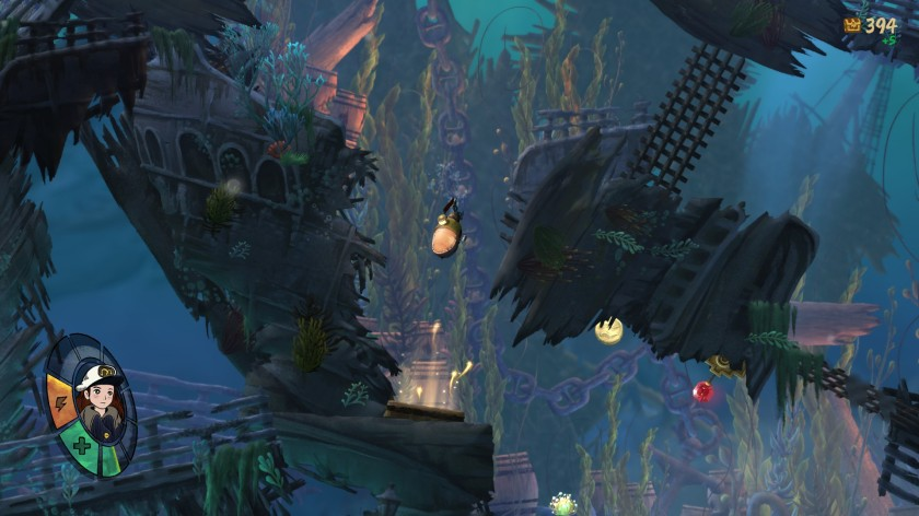 song of the deep pic