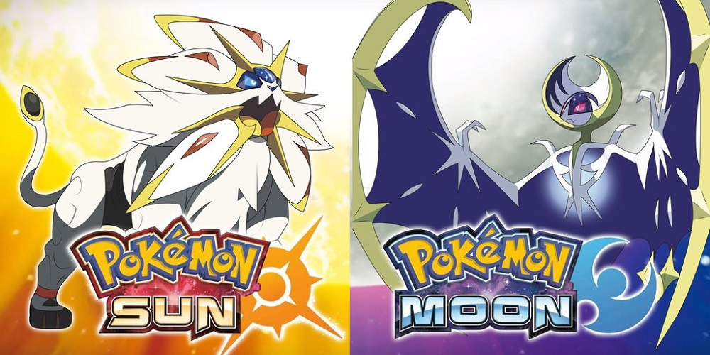 Pokémon Sun and Moon Review [Pixelkin]