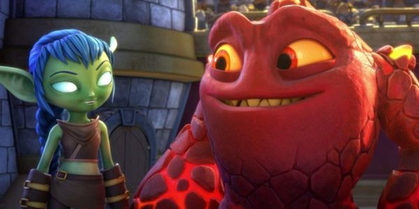 Why Skylanders Academy is a Big Step for Kids Games and Media [Pixelkin]
