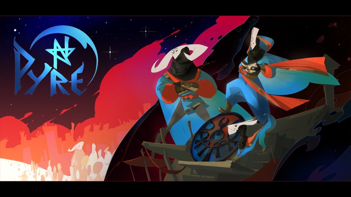 No Game Over: Pyre and the Acceptance of Failure[Pixelkin]