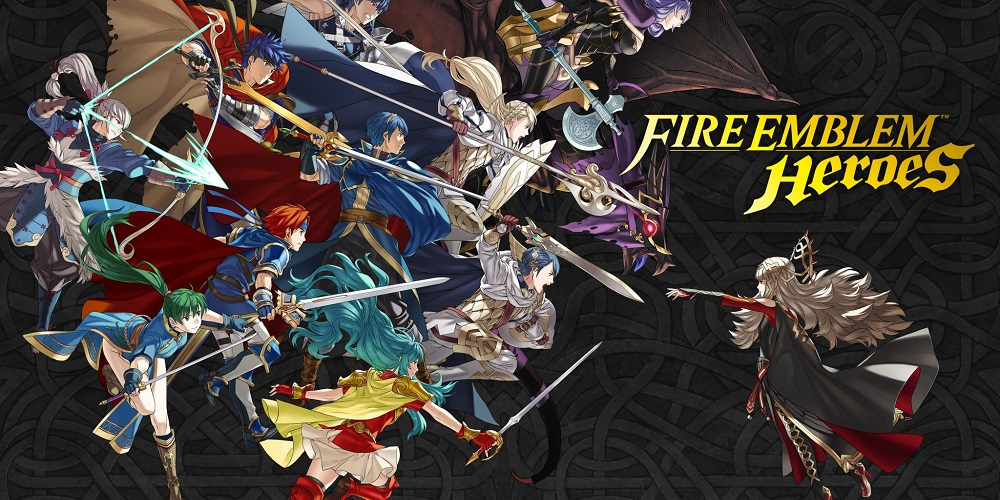 Fire Emblem Heroes Review [Pixelkin]