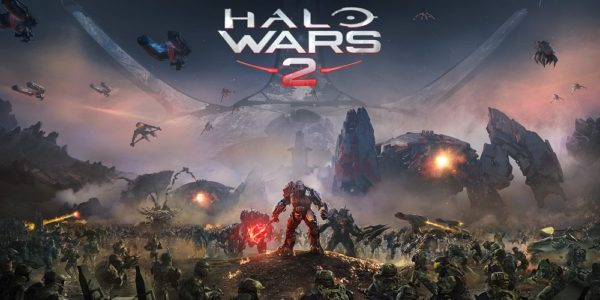 Halo Wars 2 Review [Pixelkin]