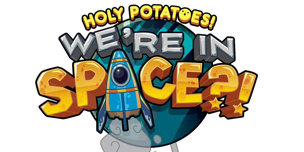 Holy Potatoes! We're in Space!? Review[Pixelkin]