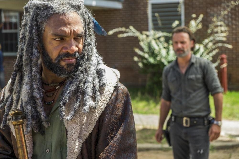 The Walking Dead's No Good, Very Bad Season[Polygon]
