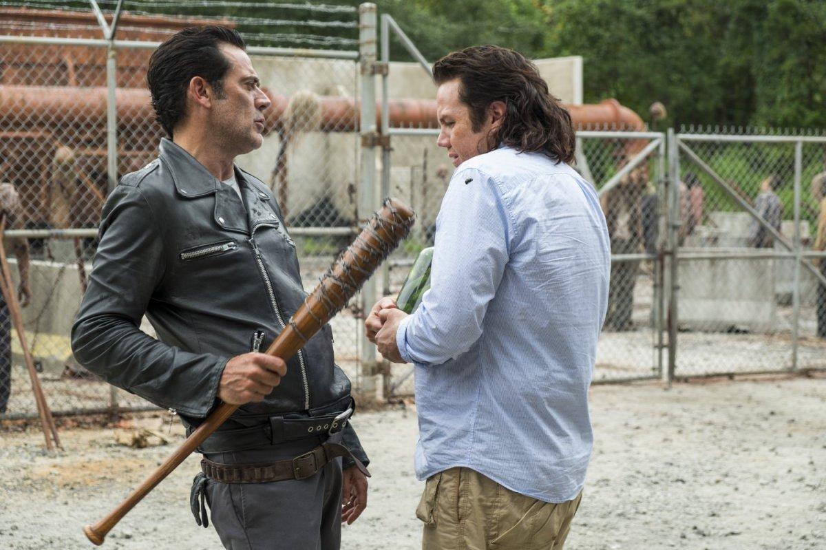 The Walking Dead S7 Episode 11 Recap[Polygon]