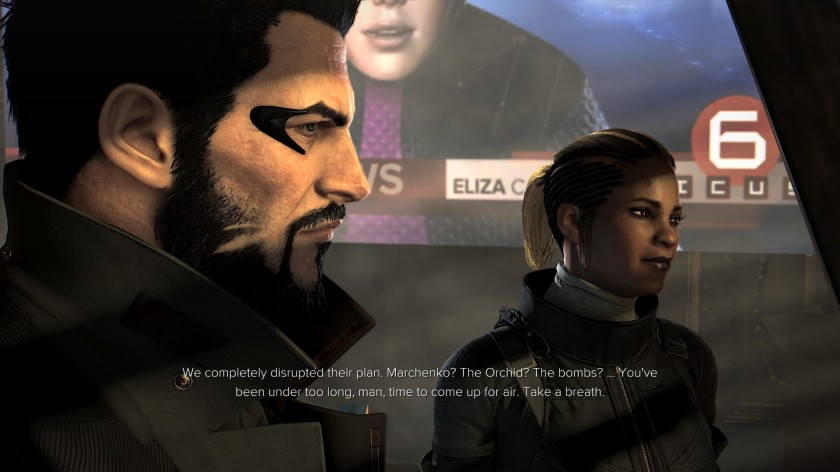 deus ex mankind divided end