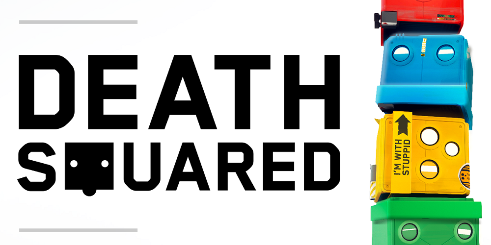 Death Squared Review[Pixelkin]