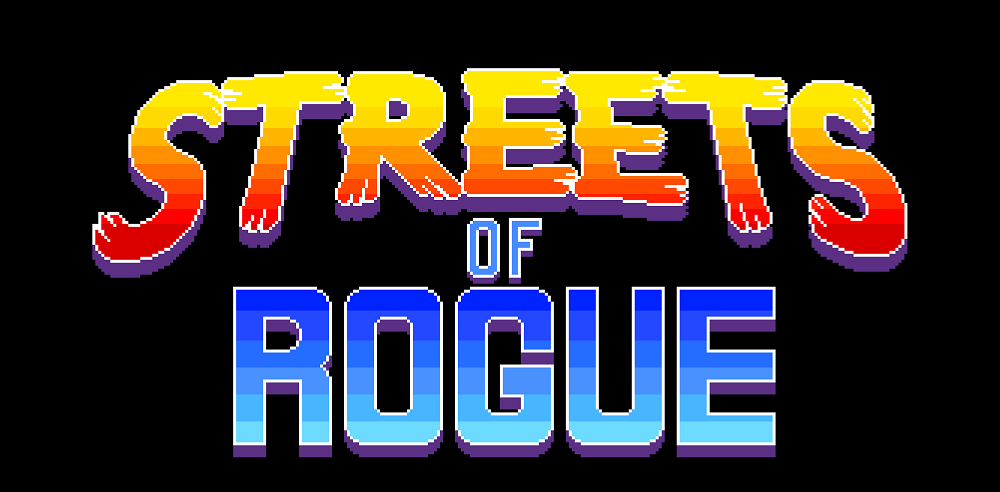 Streets of Rogue Early Access Preview [Pixelkin]
