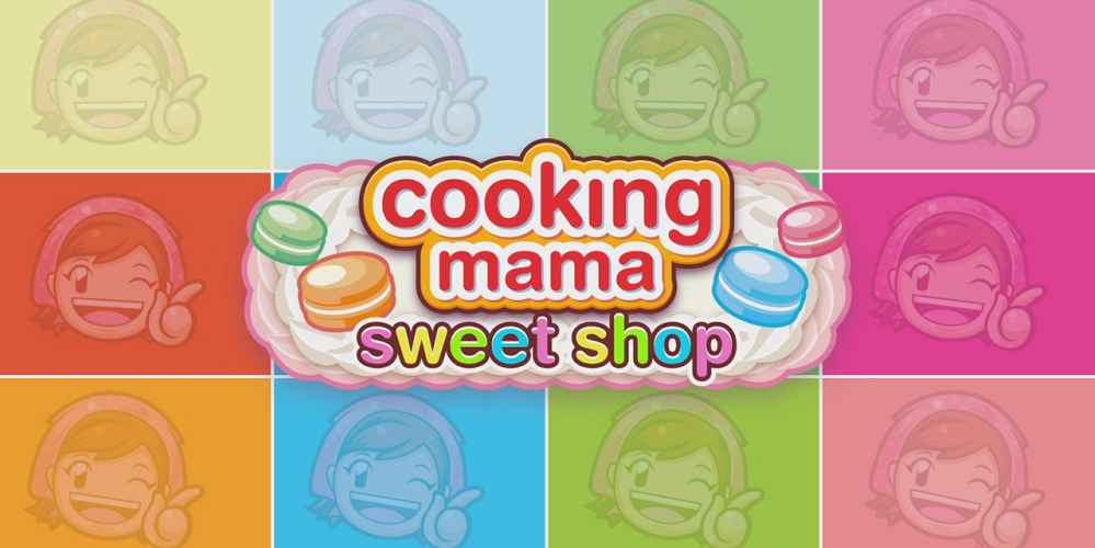 Cooking Mama: Sweet Shop Review [Pixelkin]
