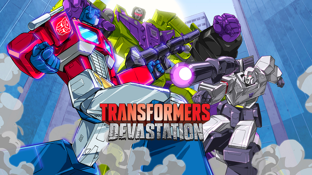 Gaming Backlog Final Thoughts – Transformers: Devastation
