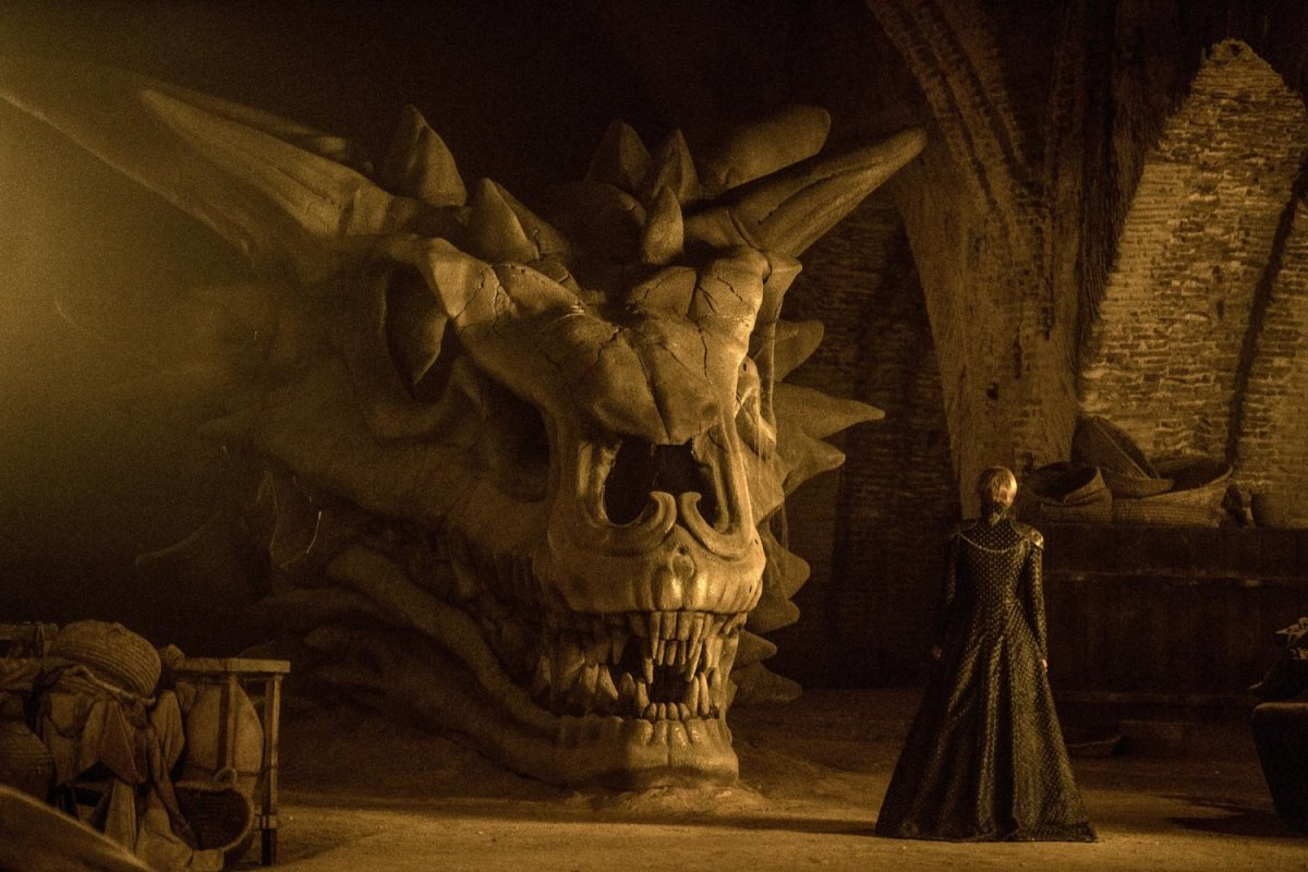 "Game of Thrones Season 7 Episode 2 ""Stormborn"" Recap"