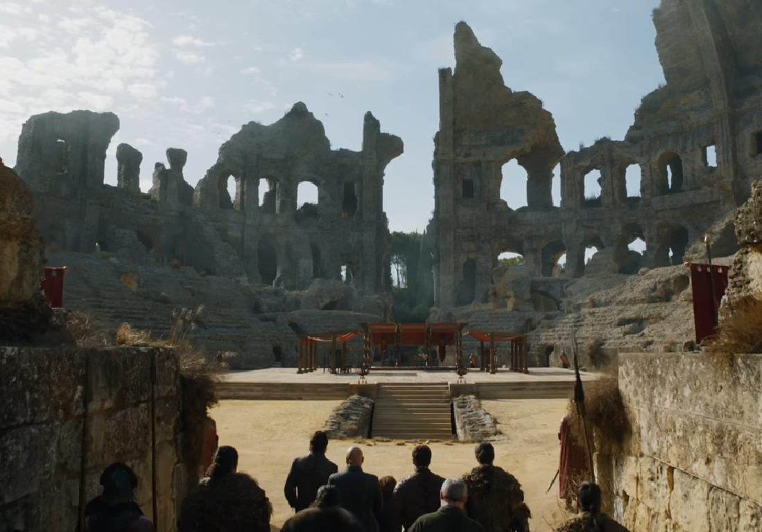 "Game of Thrones Season 7 Episode 7 ""The Dragon and the Wolf"" Recap"