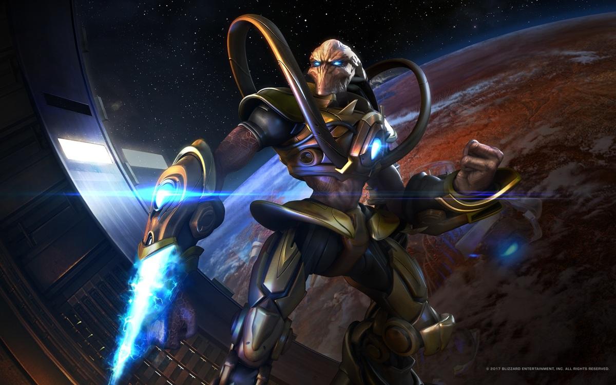 StarCraft: Remastered Review[Pixelkin]