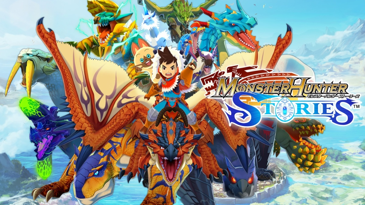 Monster Hunter Stories Review [Pixelkin]