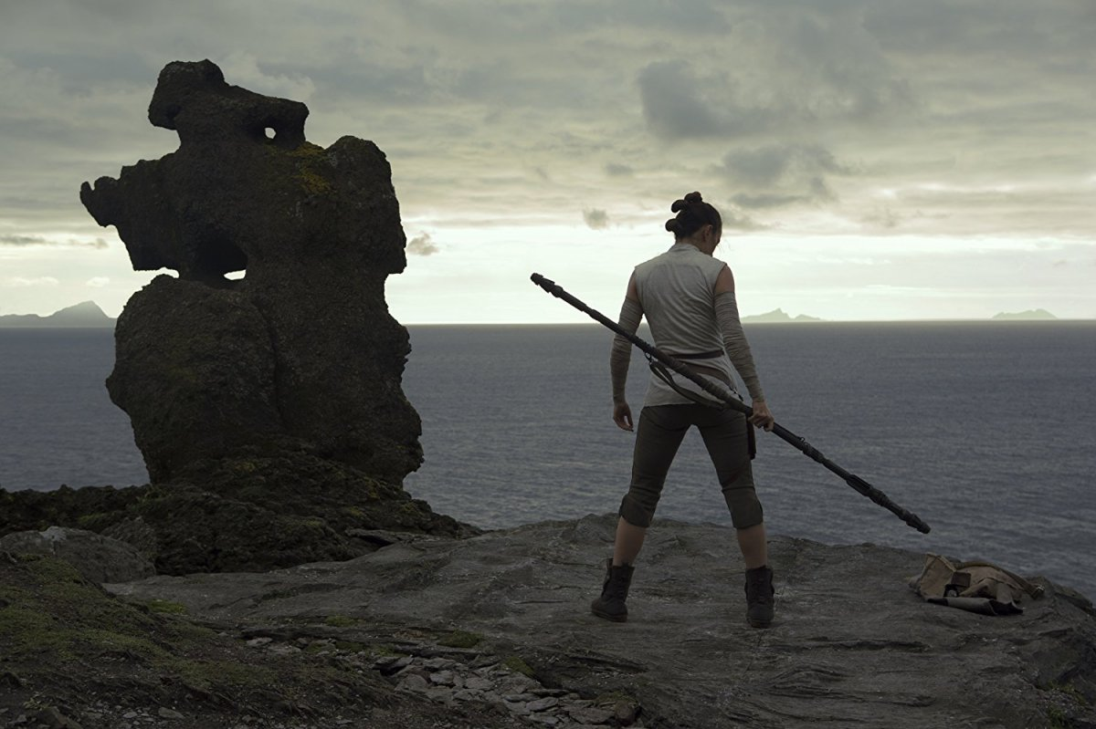 My Thoughts on Star Wars: The LastJedi
