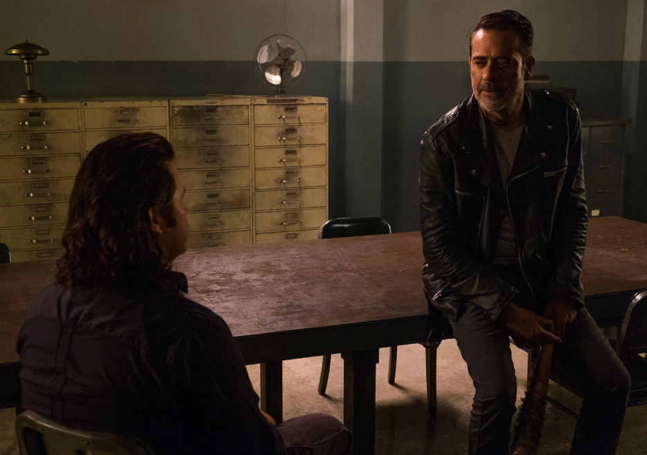 "The Walking Dead Season 8 Episode 7 ""Time for After"" Recap"