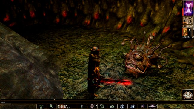 Developers and Fans Working Together to Build Neverwinter Nights: Enhanced Edition [PC Gamer]