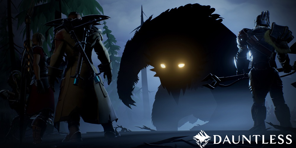 PAX South Preview: Dauntless is Part Destiny, Part Monster Hunter [Pixelkin]