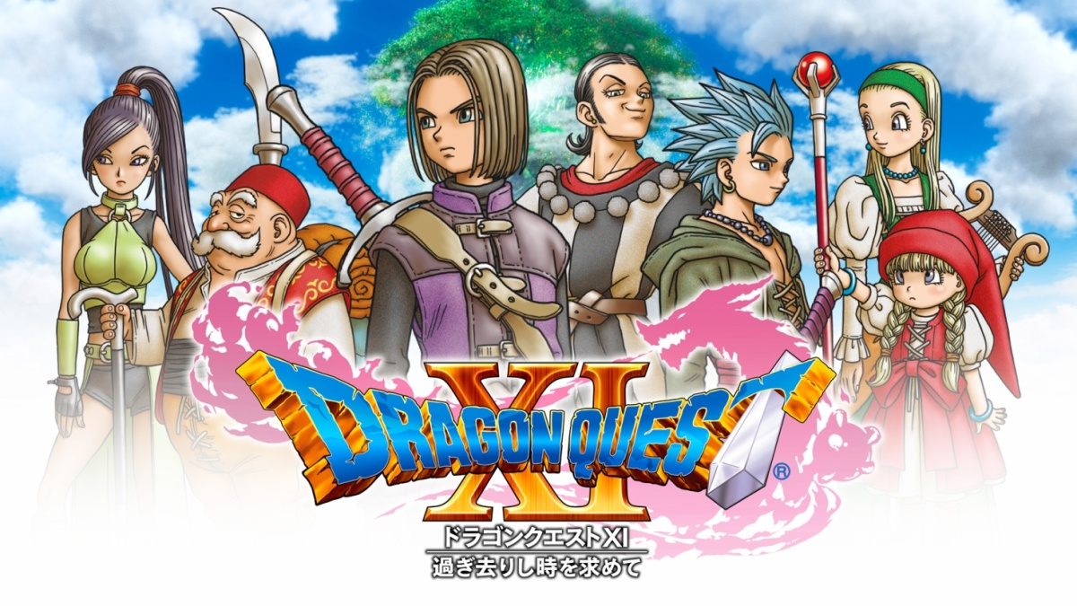 Dragon Quest 11 Review [Pixelkin]