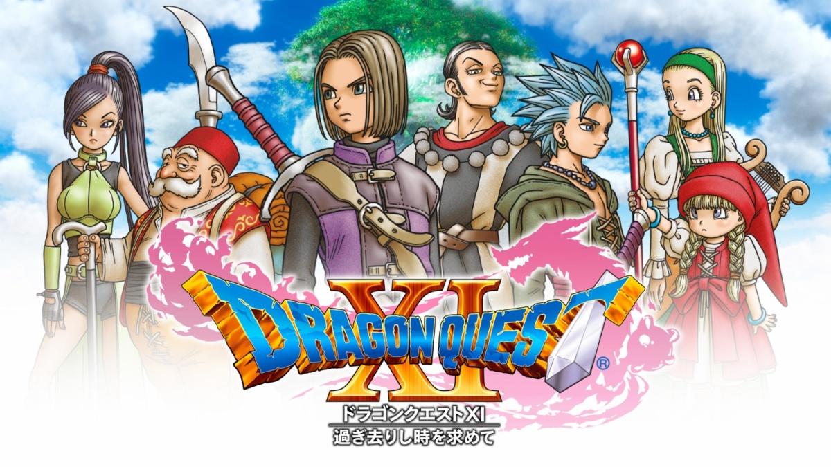 Dragon Quest 11 Review[Pixelkin]