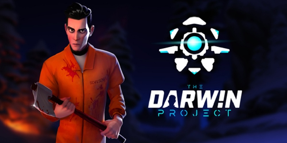 The Darwin Project Turns Battle Royale into Hunger Games [Pixelkin]