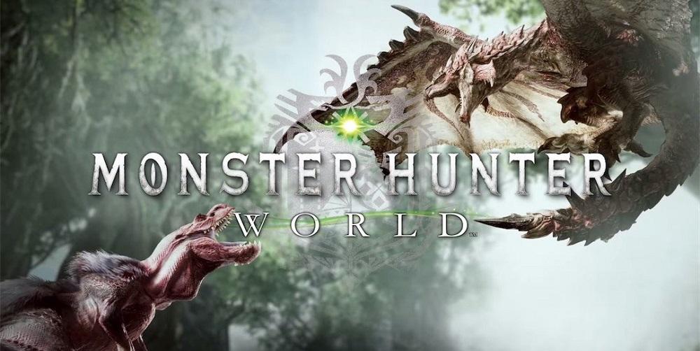 Monster Hunter: World Review[Pixelkin]
