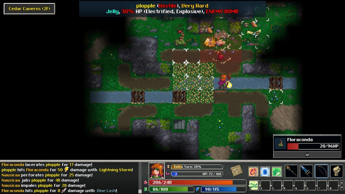 How a video game composer designed the indie RPG Tangledeep [PC Gamer]