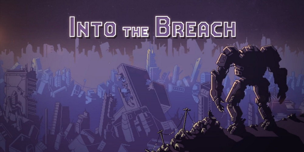 Into the Breach Review [Pixelkin]