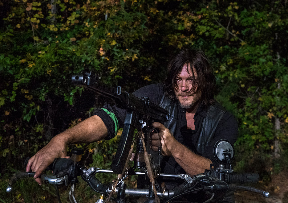 "The Walking Dead Season 8 Episode 13 ""Do Not Send Us Astray"" Recap"