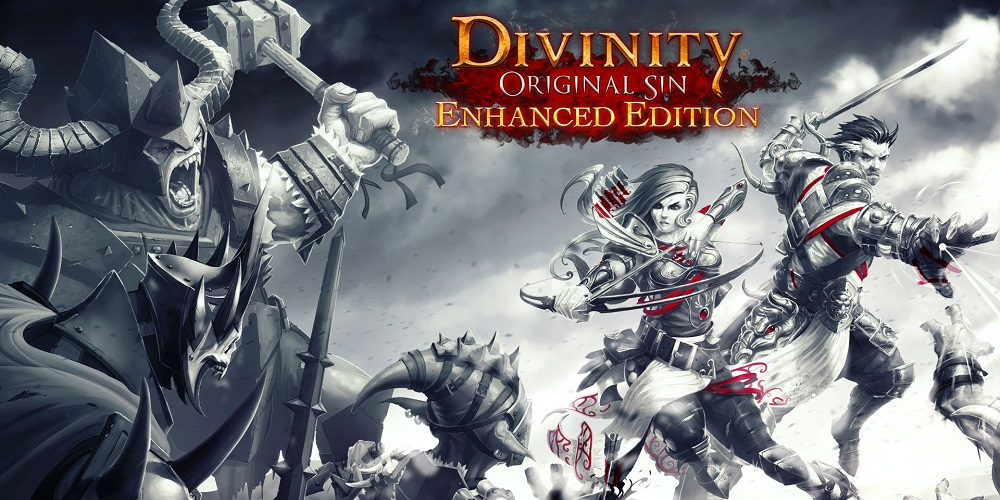 Divinity: Original Sin is a Great Co-op RPG for Couples [Pixelkin]