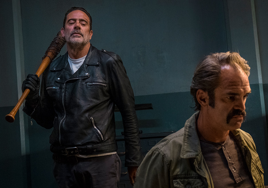 "The Walking Dead Season 8 Episode 15 ""Worth"" Recap"