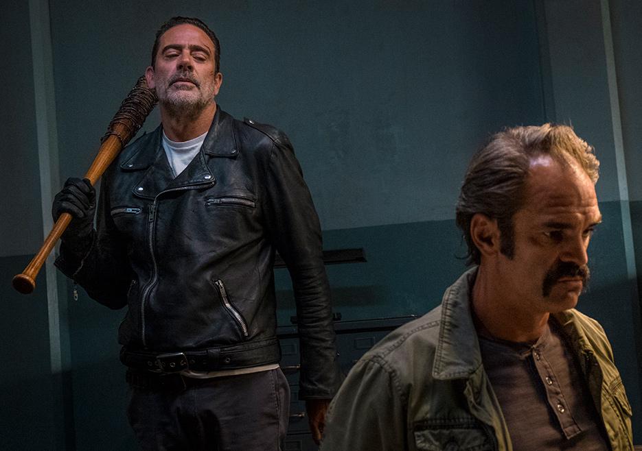 "The Walking Dead Season 8 Episode 15 ""Worth"" Recap"