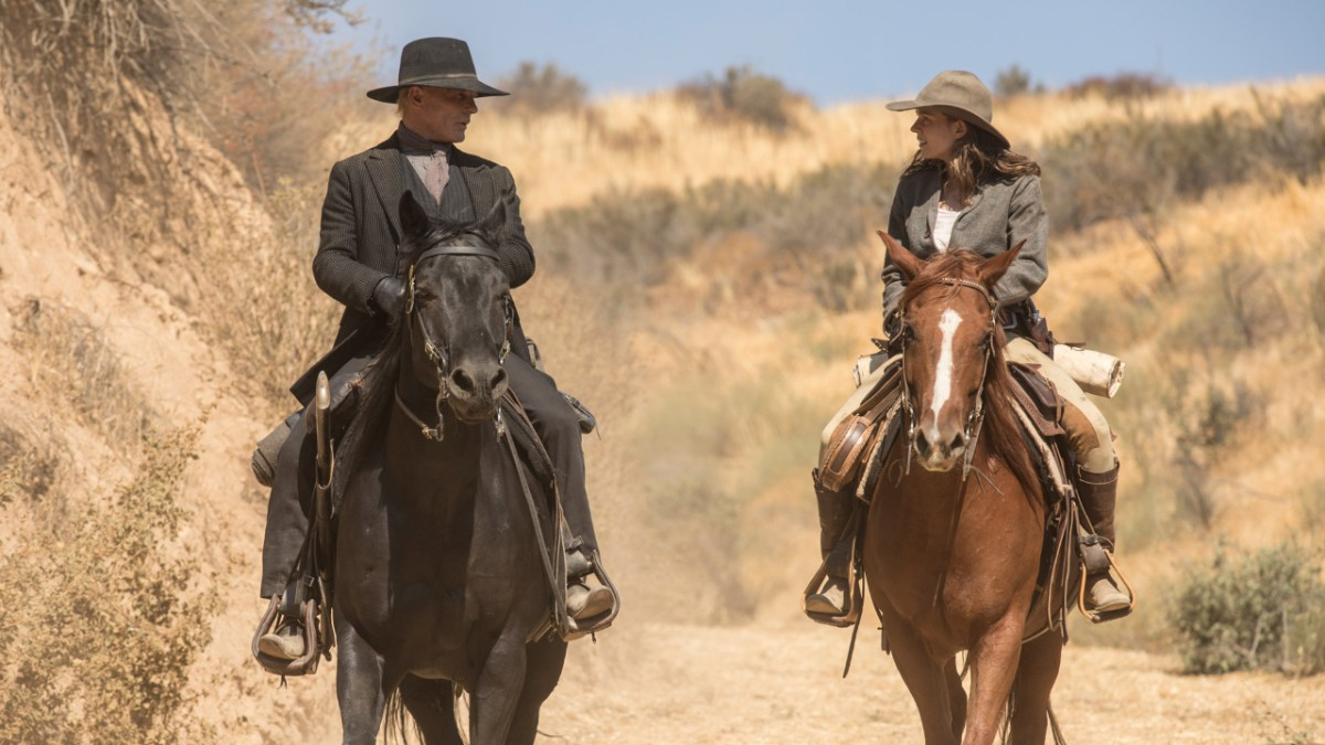 "Westworld Season 2 Episode 6 ""Phase Space"" Recap"
