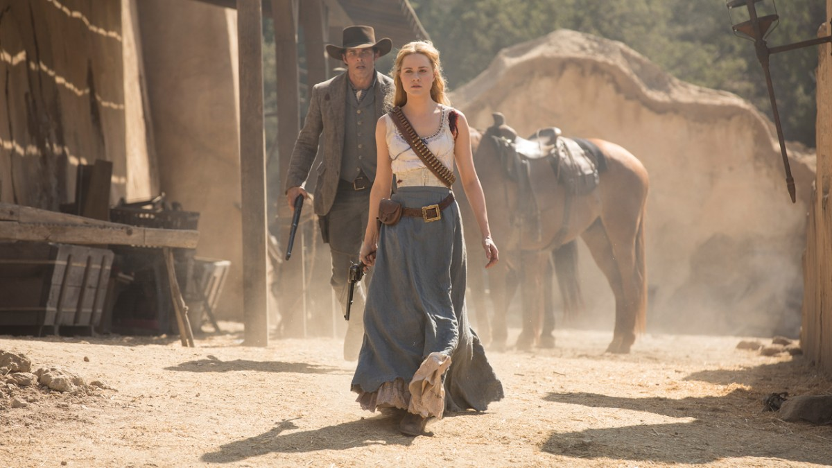 "Westworld Season 2 Episode 3 ""Virtù e Fortuna"" Recap"