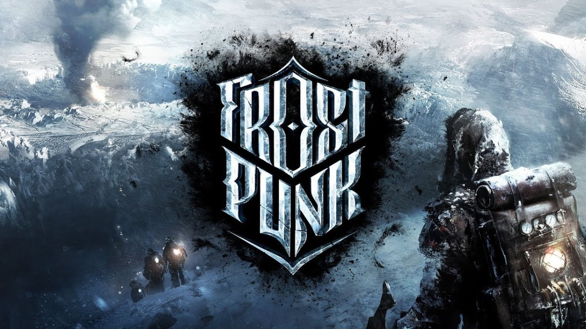Frostpunk Review [Pixelkin]