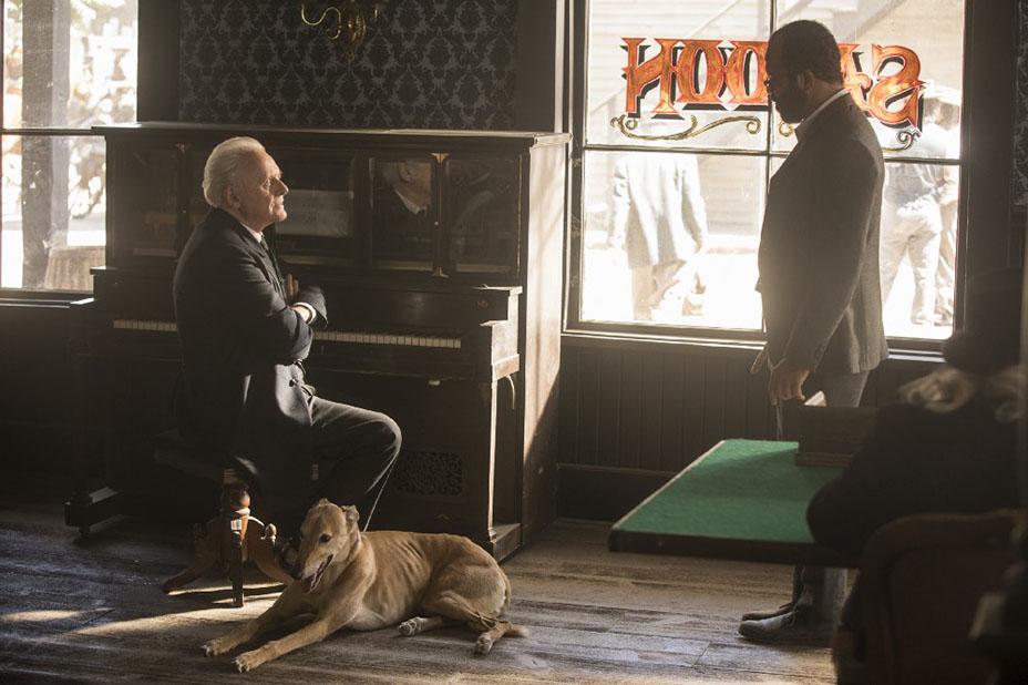 """Westworld Season 2 Episode 7 """"Les Écorchés""""Recap"""