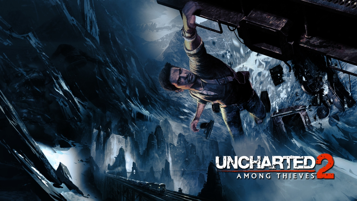 Gaming Backlog Final Thoughts – Uncharted 2: Among Thieves