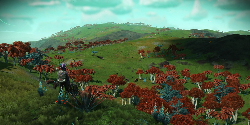 Revisiting No Man's Sky Two Years Later[Pixelkin]