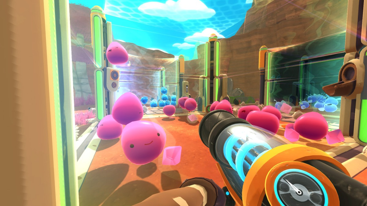 Slime Rancher [Review]