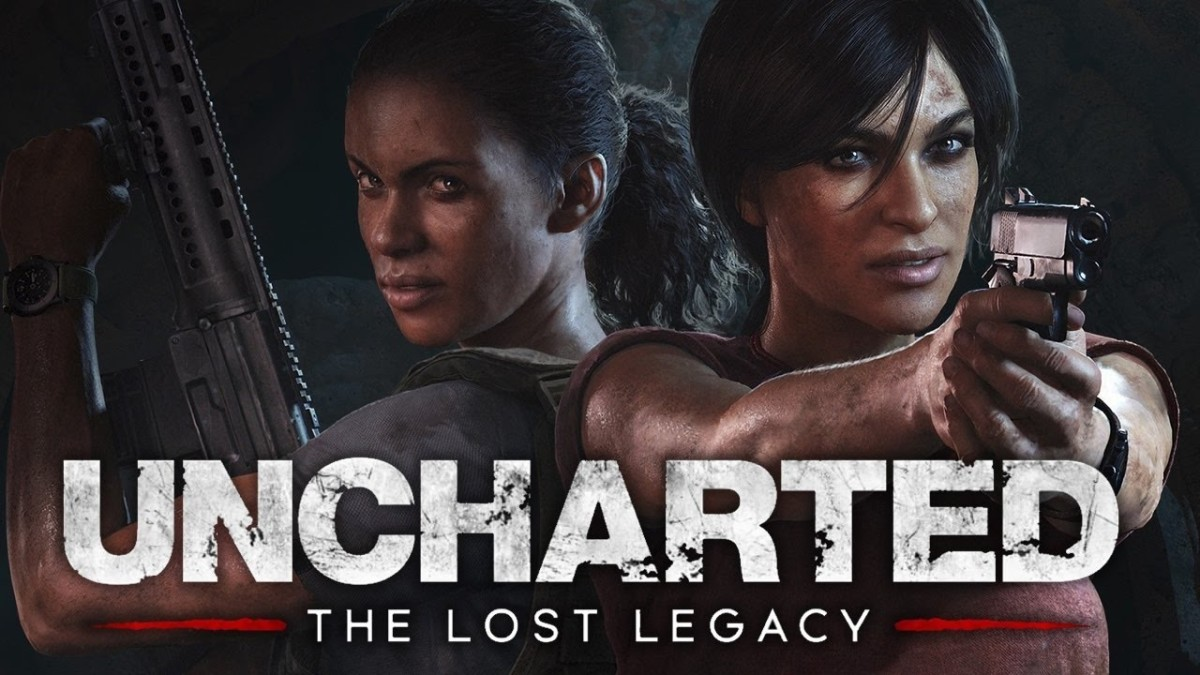 Gaming Backlog Final Thoughts – Uncharted: The Lost Legacy