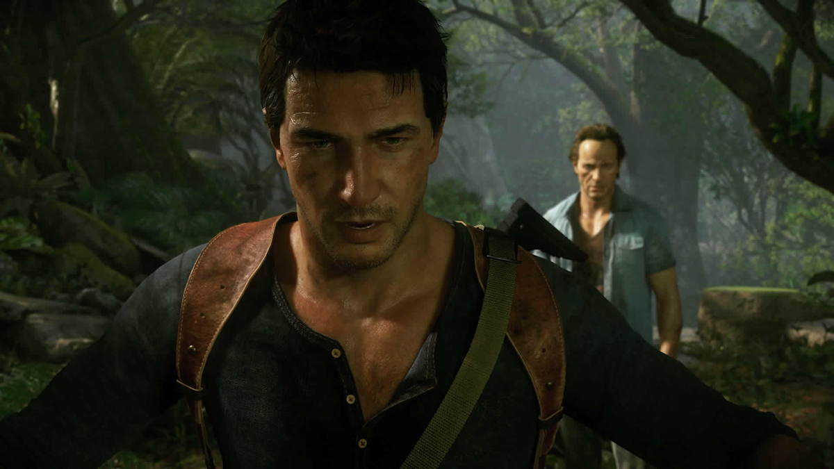 Gaming Backlog Final Thoughts – Uncharted 4: A Thief's End