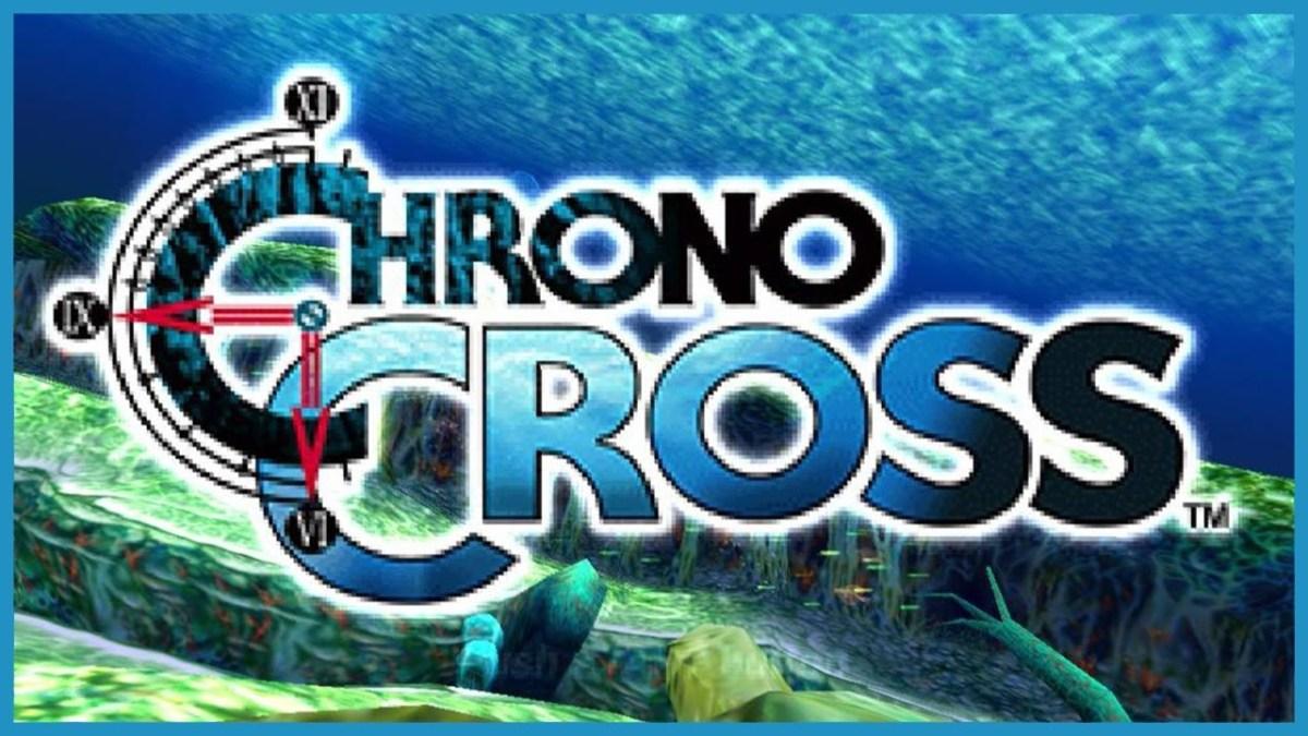 Gaming Backlog Final Thoughts – ChronoCross