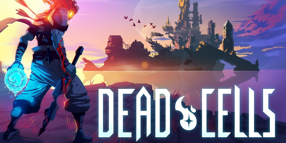 Dead Cells Review [Pixelkin]