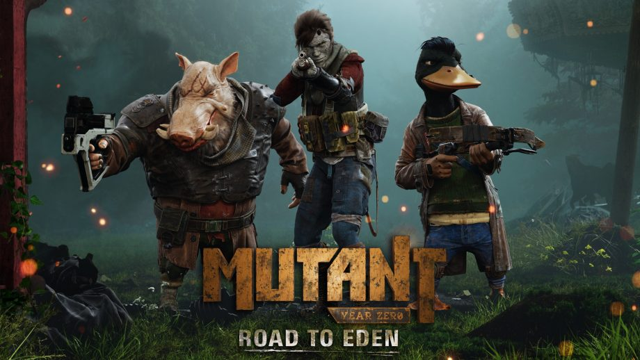 The Tabletop Lore Behind Mutant Year Zero: Road to Eden [PC Gamer]