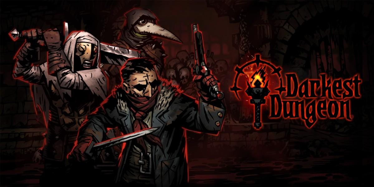 Gaming Backlog Final Thoughts – DarkestDungeon