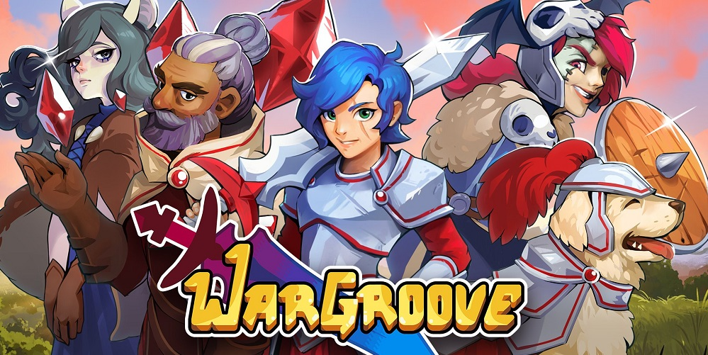 Wargroove Review [Pixelkin]