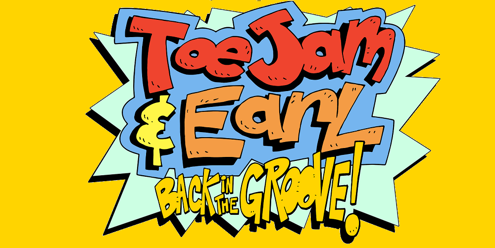 ToeJam & Earl: Back in the Groove Review [Pixelkin]
