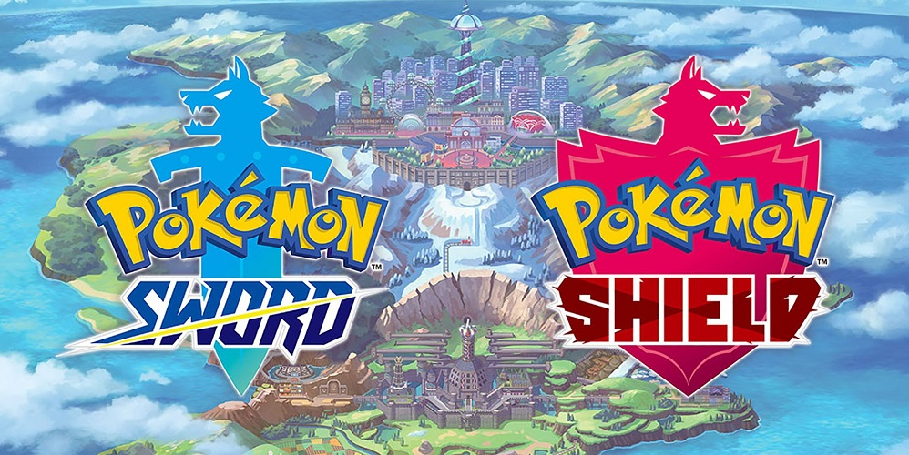 Pokémon Sword and Shield Wishlist [Pixlekin]