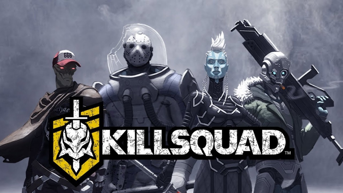 Diablo Meets Destiny with action-RPG Killsquad [PC Gamer]